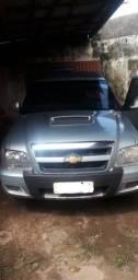 S10 Chevrolet - 2009