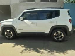 Jeep impecável - 2016