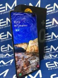 Samsung Galaxy S10+ 128GB Preto- Seminovo - com Garantia - Loja Niteroi