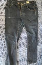 Calça Jeans C&A 46 = 36/34