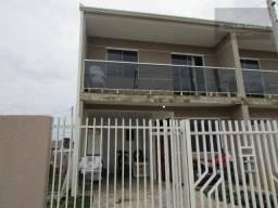 F-SO0117 Sobrado com 3 dormitórios à venda, 89 m² por R$ 375.000,00 - Augusta