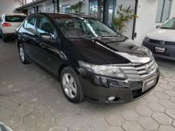 CITY Sedan LX 1.5 2010 Completo Impecavel - 2010