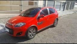 Fiat Palio 1.6 16v Sporting Flex Dualogic/Fazemos parcellamento próprio da empresa - 2014