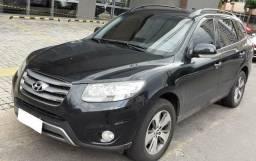 Hyundai Santa Fé GLS 3.5 - 2012