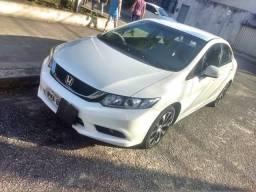 Honda Civic LXR 2.0 Automático (Flex) 2014/2015 - completo - 2015
