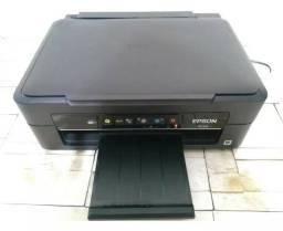 Impressora Multifuncional Epson Xp 214 Jato Tinta Colorida
