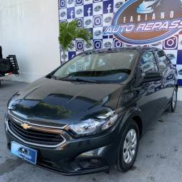 Chevrolet ônix lt 1.0 - 2019 - completo - completo - 2019