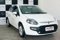 Fiat Punto Attractive 1.4 Fire Flex 8V m2014 - 2014