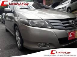 Honda City Lx 1.5 Mecânico na Lourycar Veículos - 2010