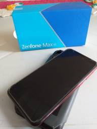 Zenfone Max M2 (a vista)