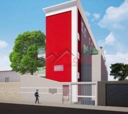 Apartamento à venda com 2 dormitórios em Vila nhocune, São paulo cod:1964