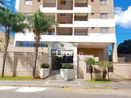 Apartamento à venda, 58 m² por R$ 270.000,00 - Setor Leste Universitário - Goiânia/GO