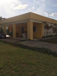 Ótima Casa Mobiliada, 3 Quartos, 15 Vagas, Forte Orange, Itamaracá, Financio, Aceito Carro