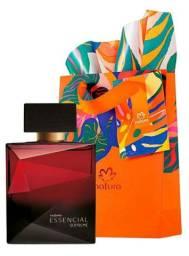 Natura deo parfum essencial supreme masculino 100ml