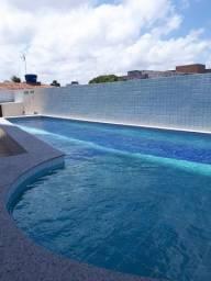 Título do anúncio: Apartamento 2 quartos , sendo 1 suíte em Campo Grande - MX