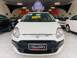 Punto 2013 attractive 1.4 flex completo. carro impecável !!!