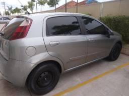 Carro Punto 2010