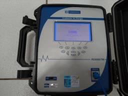 Analisador de energia RE6000TM Embrasul
