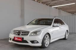 Mercedes c200 Completa