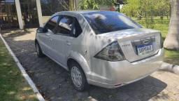 Fiesta 1.0 Zetec Rocam 2014.