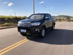 Toyota Hilux Cd Srv 4x4 2.8 TDI Diesel Aut