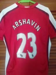 Camisa Arsenal #23 Arshavin