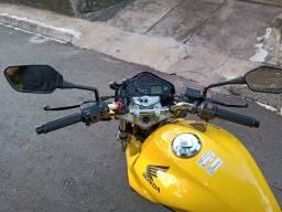 Honda CB 300 R 2013