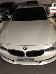 BMW GT seminovo