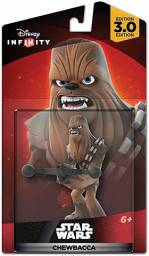 Boneco Disney Infinity 3.0 - Chewbacca