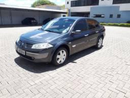 Megane Dynamique Sedan 2008 Automático