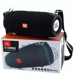 Caixa De Som JBL Xtreme 28cm Portátil Sem Fio Black
