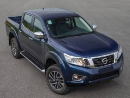 Nissan Frontier XE 0KM