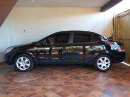 GM Vectra Elegance 2.0 8v Mpfi Flex 08/09