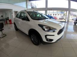 Ford Ka 1.0 Freestyle 2021 - Zero KM