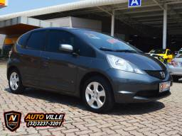 Honda Fit LXL 1.4 Flex Manual*Extremamente Novo*Completíssimo- 2011