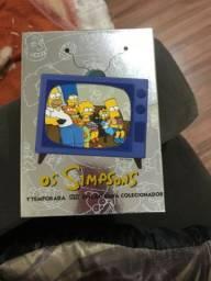 Os Simpsons 4 temporadas completa