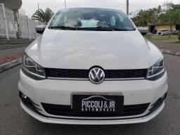 Vw Volkswagen Fox, Rock In Rio 8 V completo de tudo.