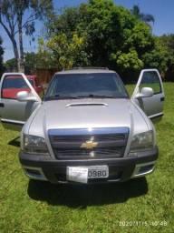 S 10 Blazer Diesel 4x4=2006