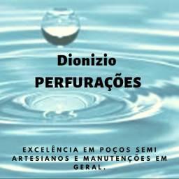 Dionizio perfurações e manutenções de poços