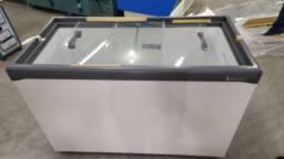 Freezer vertical gelopar 410 litros pronta entrega *douglas
