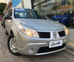 Renault Sandero 1.0 Expression Ano 2010