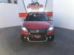 Renault - Sandero Stepway 1.6 8V