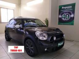 Cooper Countryman S 1.6T All4