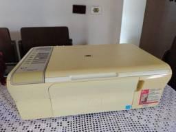 Impressora HP Deskjet F4280 All-in-One usada