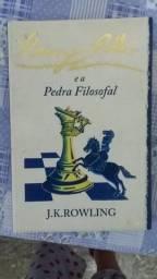 Coleção Harry Potter - 7 Volumes (português)