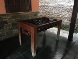 Mesa de pebolim usada