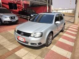 Título do anúncio: Volkswagen golf 2012 1.6 mi sportline limited edition 8v flex 4p manual