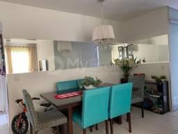 Apartamento com 2 quartos no Residencial Lagoinha - Bairro Cidade Jardim em Goiânia