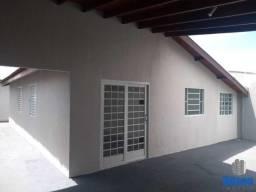 Casa para Venda em Bauru, Vl. Joaquim Guilherme, 3 dormitórios, 2 banheiros, 3 vagas