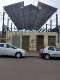 Título do anúncio: Barracão à venda, 333 m² por R$ 560.000,00 - Centro - Presidente Prudente/SP